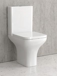 Ital Bains Design WC Bodenfixierung