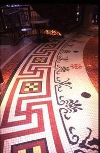 Vetrovivo Mosaik