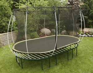 Super Tramp Trampolines Trampolin