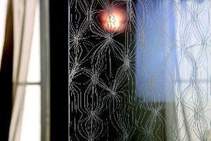 Omnidecor Glasplatte