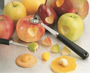 Früchtemesser