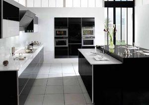 Teissa - murano - Moderne Küche