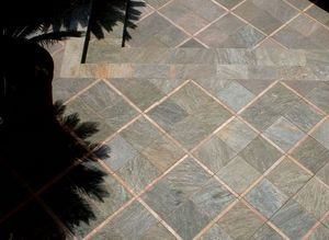 ARTECTA by International Slate Company -  - Bodenplatten Außenbereich