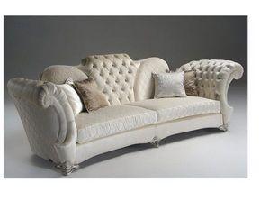 Hifigeny -  - Sofa 3 Sitzer