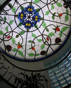 VITRAL D ARTE -  - Buntglasfenster