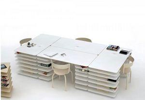 MATHIEU LEHANNEUR -  - Schreibtisch