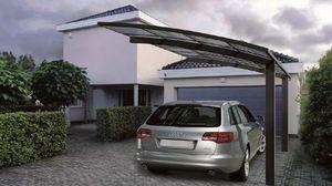 Novoferm France - carport oxygen - Autoüberdachung