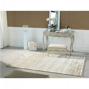 LUSOTUFO - tapis contemporain royal silk - Moderner Teppich