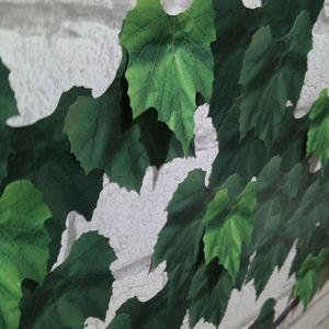 ALFRED CREATION - sticker 3d la vigne vierge - Gummiertes Papier