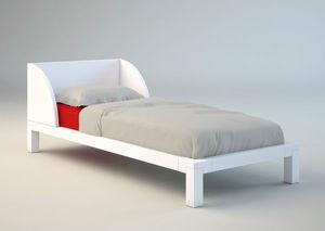 Cia International - solidwood - Einzelbett