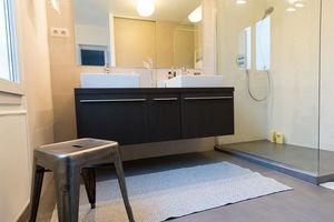 INTERIEURS AUTREMENT -  - Innenarchitektenprojekt Badezimmer