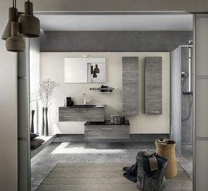 Delpha - unique - Badezimmermöbel