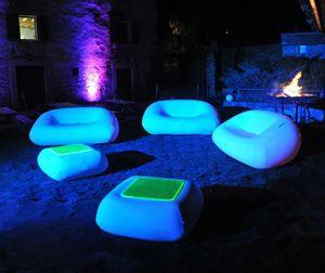 FUGU -  - Aufblasbare Sessel