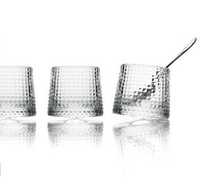 La Rochere - blossom - Fingerfood Glass