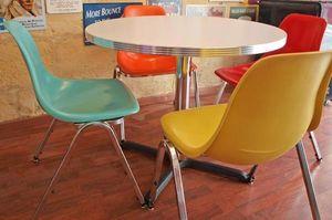 US Connection - set de diner années 60 : dinette american - Essecke
