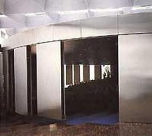 Algaflex -  - Bewegliche Wand
