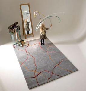 Deirdre Dyson - carnival - Moderner Teppich