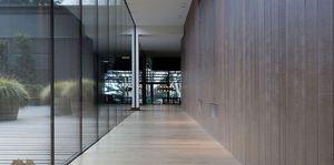 PAOLO CASTELLI - hotel  - Innenarchitektenprojekt