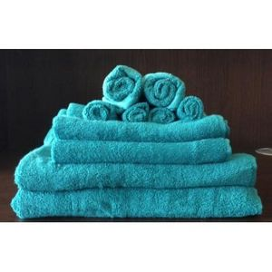 TODAY - set serviettes de bain mer du sud - Handtuch