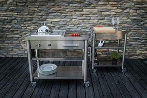 JOKODOMUS - billot de cuisine 1232792 - Sommerküche