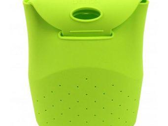 Yoko design - sac de cuisson vert - Dampfkorb