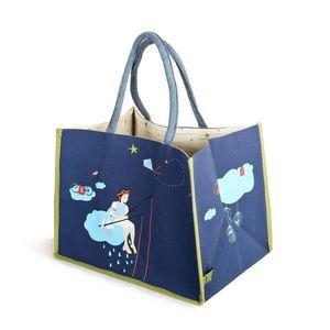 RÊVES DE GRENOUILLE - grand nuage - Spielzeug Tasche