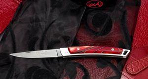 LOCAU -  - Steak Messer