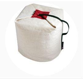 ROOM 2A - cube - Sitzkissen