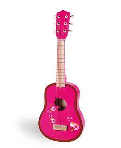 Scratch - love birds - Kinder Guitare
