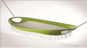GAEAFORMS - hamac design gaeaforms leaf hammock - Hängematte