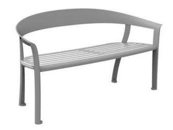 Maglin Site Furniture - mlb1400 - Bank