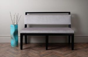 Kelly Hoppen - the alice bench  - Gepolsterte Bank