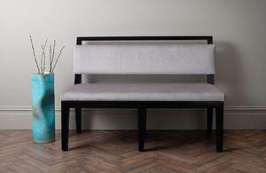 Kelly Hoppen - the alice bench - Gepolsterte Bank