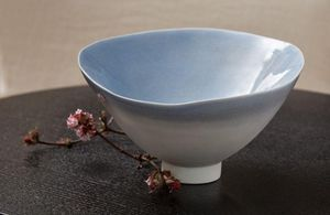 Kelly Hoppen - potter's bowl  - Deko Schale