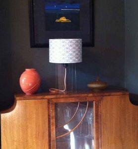 Claire de Lune Chandelier -  - Tischlampen