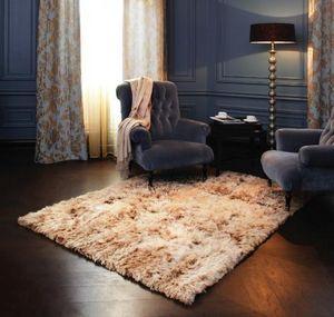 ALPAKA -  - Moderner Teppich