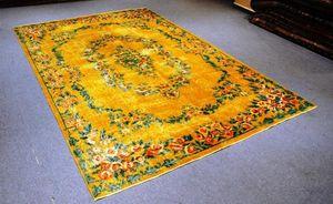 ASLAN HALI -  - Moderner Teppich