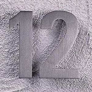 Fsb -  - Hausnummerschild