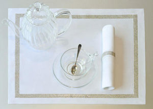 CLAUDIA BARBARI -  - Tischset