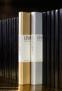 Leuchtturm Albenverlag & -  - Notizheft