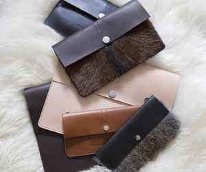 MANUFACTURE DES RIGOLES -  - Brieftasche