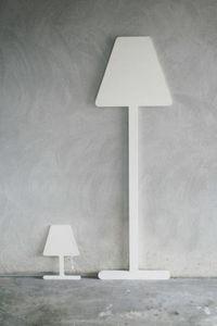 ONSHUS -  - Stehlampe