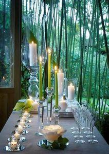 Point A La Ligne -  - Kerzenständer