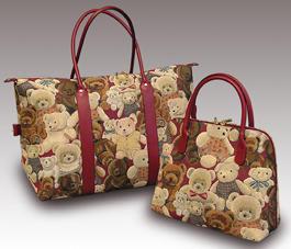 ROYAL TAPISSERIE -  - Handtasche