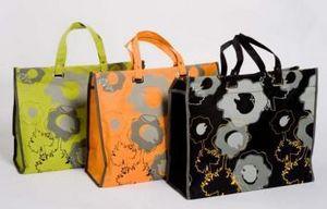 Sidebag -  - Einkaufstasche