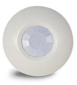 VISONIC - alarme sans fil - détecteur de présence de plafond - Bewegung Melder