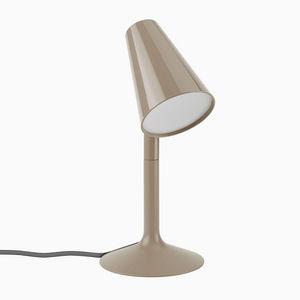 Philips - piculet - lampe à poser led beige | lampe à poser  - Tischlampen