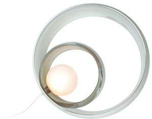 CONCEPT VERRE -  - Tischlampen
