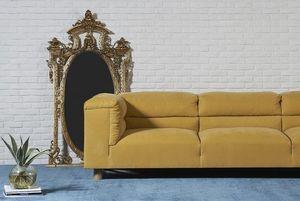 BOW AND ARROW -  - Sofa 3 Sitzer