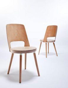 ANOUCHKA POTDEVIN -  - Stuhl
